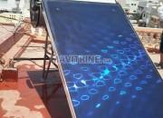 Photo de l'annonce: chauffe-eau solaire