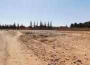 Photo de l'annonce: Deux parcelles à vendre km 13 route de Fès Marrakech