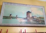Photo de l'annonce: Tableau peinture a vendre