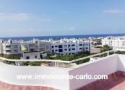 Photo de l'annonce: Location appartement de plage  vue sur mer Harhoura Temara