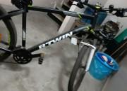 Photo de l'annonce: Vélo Vtt Rockrider 520
