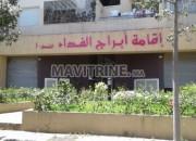Photo de l'annonce: appartement titrée cote station trame mers sultan 90m²