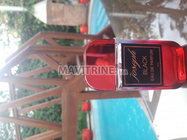 Parfum joseph Black