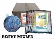 Photo de l'annonce: mixbed resine nouveau