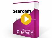 Photo de l'annonce: Abonnement serveur starcam