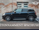 MINI COUNTRYMAN OXFORD À PARTIR DE 275 000 DHS