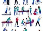 Photo de l'annonce: kinésithérapie et bien être