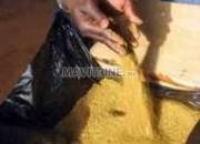 Photo de l'annonce: or en poudre