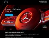 Profitez de votre Mercedes et payez en 2021. Rendez-vous chez Auto Nejma !