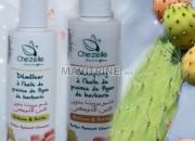 Photo de l'annonce: Shampoing et demeleur à l'huile de graines de figue de barbarie.
