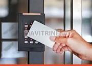 Photo de l'annonce: contrôle D'Access RFID sans contacte POUR ascenseur des résidents