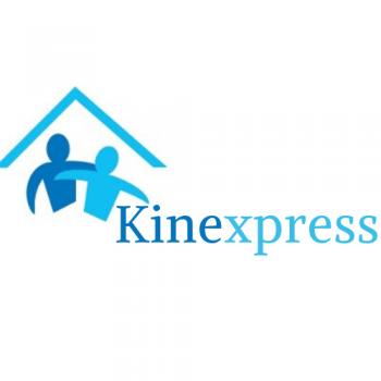 Logo du Vitrine: KINEXPRESS