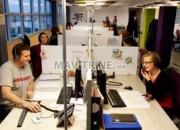 Photo de l'annonce: Offres Emploi Center D'appel Français Pour Débutants