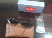 Photo de l'annonce: Lunettes ray ban aviator