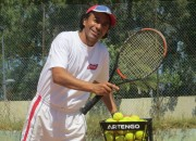 Photo de l'annonce: Entraîneur  de Tennis