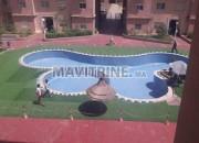 Photo de l'annonce: bel appart vue sur piscine asc parking  3500 dh   ²