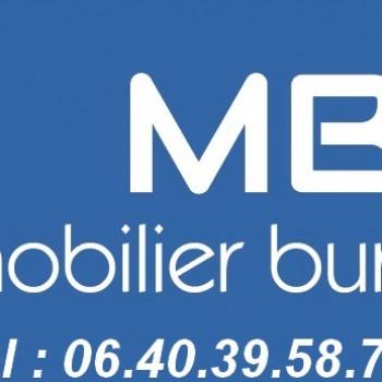Logo du Vitrine: MOBILIER BUREAUX PRO