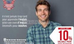 Cours d'Anglais de Communication pour les Adultes à Temara