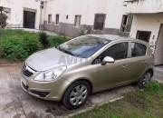 Photo de l'annonce: Vente Opel corsa 2008