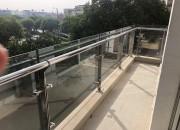 Photo de l'annonce: Garde corps en inox pour balcon à vendre