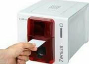 Photo de l'annonce: Imprimante CARTE PVC badge RFID et ruban EVOLIS PRIMACY