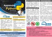 Photo de l'annonce: Apprendre Python en 54 heures !!