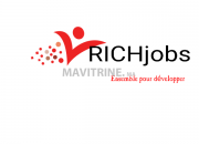 Photo de l'annonce: Recrutement responsable marketing responsable RH