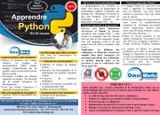 Photo de l'annonce: Spécial Etudiants :  Python en 54 heures !!