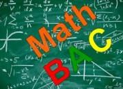 Photo de l'annonce: Prof de maths et physique à domicile ou en ligne