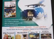 Photo de l'annonce: Transports Bagages