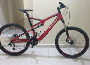 Photo de l'annonce: Vtt specialized stumpjumper fsr comp carbon
