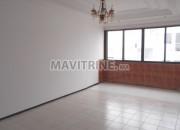 Photo de l'annonce: Appartement à louer à l'Agdal pour habitation ou bureau