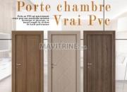 Photo de l'annonce: Portes d'intérieur Pvc Turque avec installation