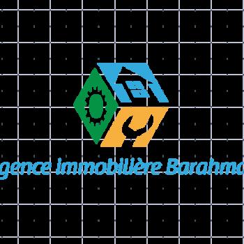 Logo du Vitrine: AGENCE IMMOBILIèRE BARAHMAT