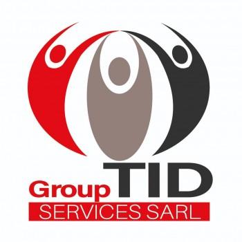 Logo du Vitrine: GROUP TID SERVICES SARL
