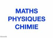 Photo de l'annonce: Soutien scolaire en maths à domicile