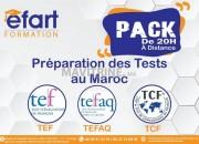 Photo de l'annonce: Préparation TEF TCF en ligne ( avec formateur)