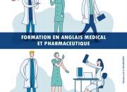 Photo de l'annonce: Découvrez nos formations professionnelles dédiées à l'anglais médical I Institut Americain Temara