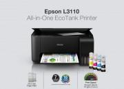 Photo de l'annonce: EPSON EcoTank L3110 A4 3en1 à réservoirs