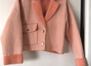Photo de l'annonce: Belle veste fourrée zara taille M