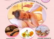 Photo de l'annonce: Offre exceptionnelle sur votre Massage & Hammam !!
