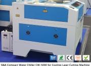 Photo de l'annonce: Refroidisseur d'eau CW5000 pour découpeurs laser non métalliques