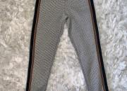 Photo de l'annonce: Pantalon tissu élastique (Stradivarius) taille 38