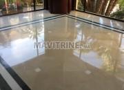 Photo de l'annonce: Cristallisation et lustrage de marbre et mosaïque