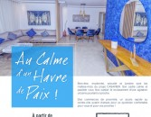 Résidence CASAview : Au calme d'un havre de paix