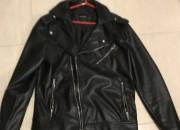 Photo de l'annonce: Jacket noir Leftman