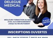 Photo de l'annonce: Formation délégué médical