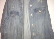 Photo de l'annonce: Veste en jean