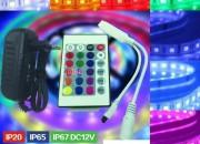 Photo de l'annonce: Led 15 colors