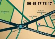 Photo de l'annonce: Terrain R+5 de 355 m² à Racine